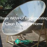 Waldro FeaturedImage04 150x150 - Three Ways of Implementing Clean Energy at Home